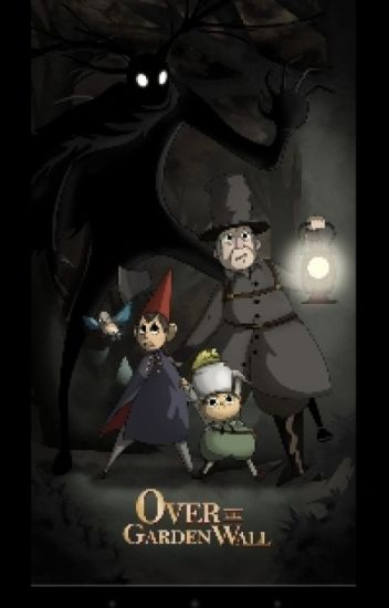 Over The Garden Wall And Gravity Falls Crossover Hellyekle Wattpad