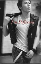 I'm Different (Ukwon FF) by MajesticTeagle