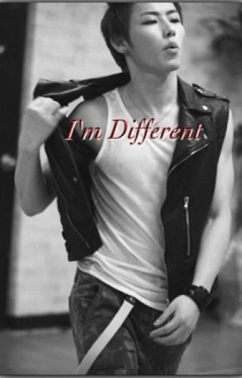 I'm Different (Ukwon FF)