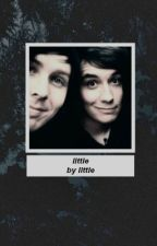 little by little » phan. ☹ by apologygrrrl