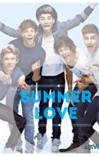 Summer Love (1D and 5sos fanfic) by 0GirlAlmighty0