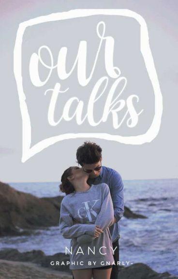 Our Talks