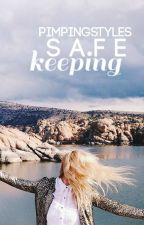 Safe Keeping // h.s. by pimpingstyles