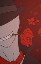Amor Creepypasta (Yaoi) by Death_Girl666