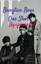 Bangtan Boys OneShots by cjanesshi