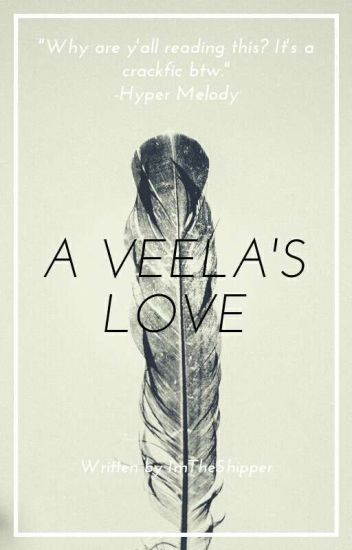 A Veela's Love (HP-Drarry)
