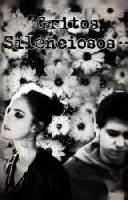Gritos Silencioso (fanfic del rubius y tu) by NormiitaDoblasGunder
