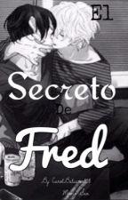 El secreto de Fred [editando] by MomoCB08