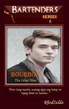 Bartenders Series 5 Bourbon(Completed) Editing by rhodselda-vergo