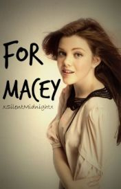 For Macey || L.S by xlouzers