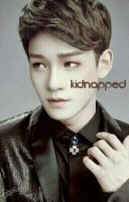 kidnapped( xiuchen) by fan_to_someone