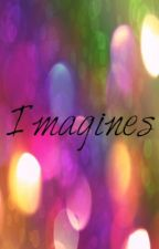 Imagines by FandomKrazy