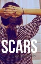 Scars by NerdzzzInfinity