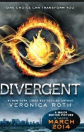 Forever Divergent by divergentbeauty17