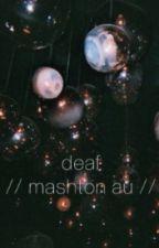 deaf // mashton au by aIltimelucas