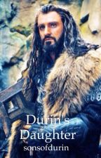 Durin's Daughter by sonsofdurin