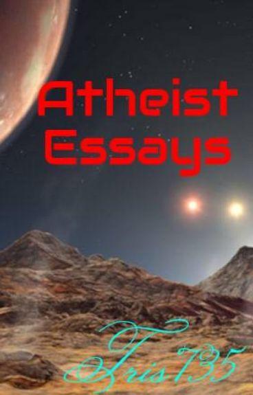 Atheist essays