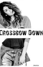 Crossbow Down [Stiles Stilinski]  by littlejess96