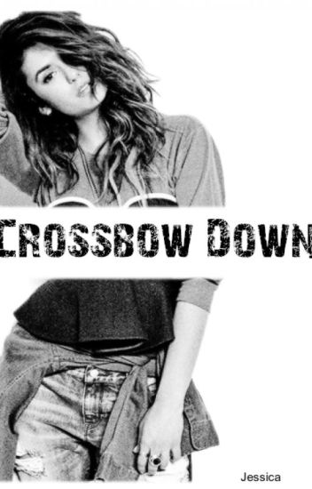 Crossbow Down [Stiles Stilinski]