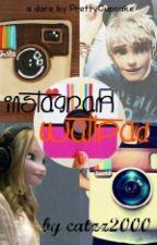 instagram + wattpad (jelsa) by CaTzZ2OOO