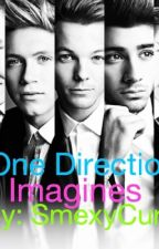 One Direction Dirty Imagines by smexycurls