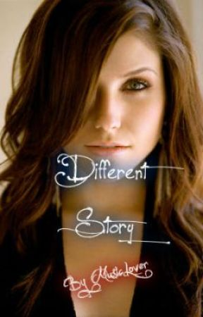 Different Story by xMusicLoverx