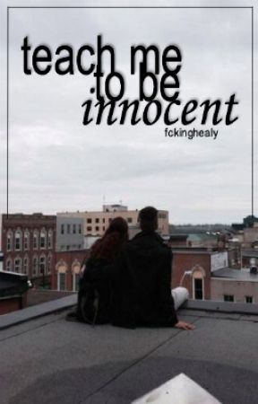 teach me to be innocent, l.hemmings by fckingsucks