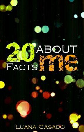 (unwichtige) Tatsachen by Luana_Casado