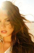 Sueño Cumplido ( Demi Lovato & tu ) by demismylittleangel