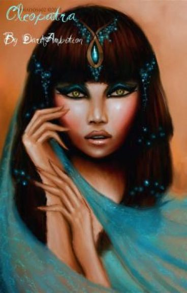 Cleopatra by DarkAmbition