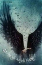 Anche gli angeli piangono. by caspottark_