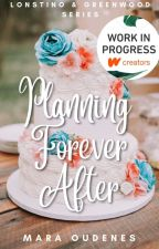 Planning Forever After (Book 3, Bellesea & City Series) by moudenes