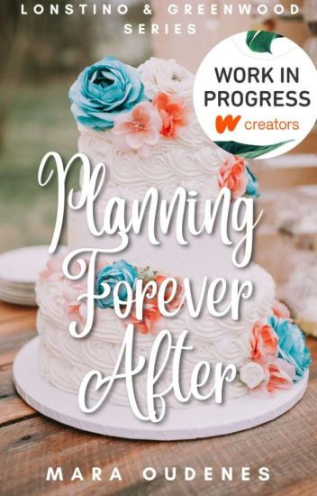 Planning Forever After (Book 3, Bellesea & City Series)