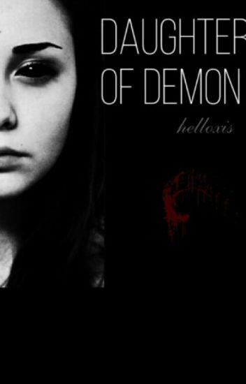daughter of demon