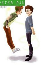 Peter Pan ||AU Larry Stylinson|| by tutsoflarry