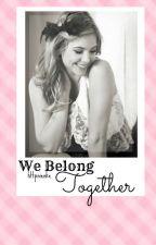 We Belong Together by httpnienke