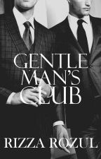 Gentlemen's Club (ON-HOLD) by pillowheart