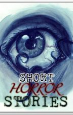 Short Scary Stories by IntroBrain