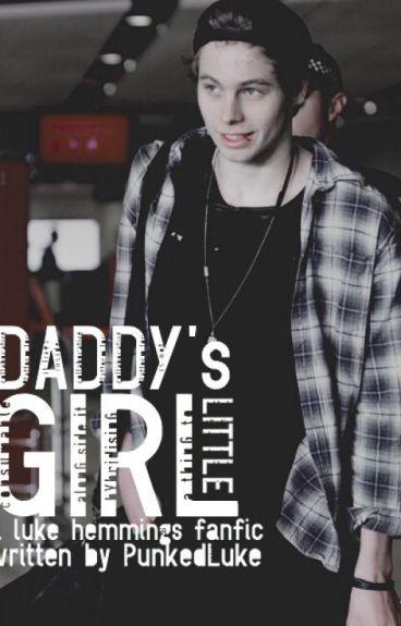 Daddy's Little Girl |•lrh•| [AU]