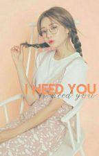 「C」 I Need You ▷ Jungkook by bunnykook__