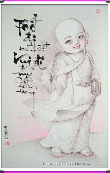 Tứ vô lượng tâm - Trần Đình Hoành