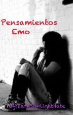 Pensamientos Emo by DarkSunlightHate
