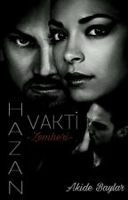 HAZAN VAKTİ - ZEMHERİ -TAMAMLANDI- by AkideBaylar3