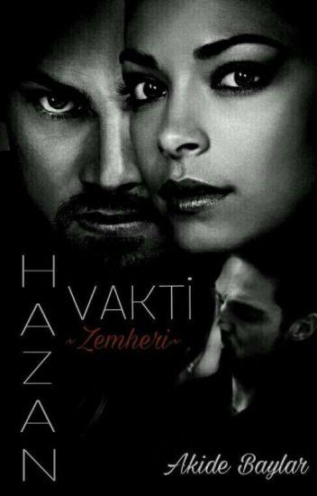 HAZAN VAKTİ - ZEMHERİ -TAMAMLANDI-