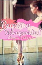 Pequeña Discapacidad by AngieSalazar8