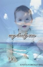 my lovely son by gilinsky-2704