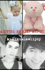 Adopted by Kian and Jc by kianlawlipop