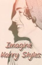 Imagine Harry Styles by EffyMathers