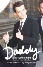 Daddy - Larry Stylinson {Traduzione Italiana} by bringmelarrys