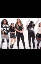 A New Start: Fifth Harmony by _ImOnlyMe_